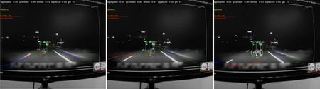 Autonomous Screens