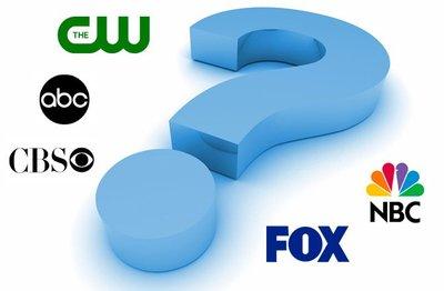 Situación actual de los estrenos americanos de la temporada 2011 - 2012