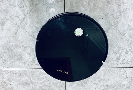 Ikohs Netbot S15
