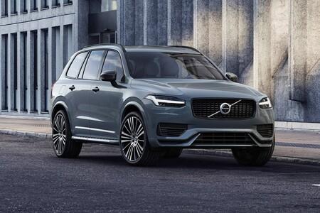 Volvo Cambia Nomenclatura 3