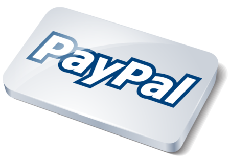PayPal vuelve supermillonario a un hombre, aunque sólo por un momento