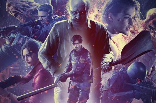 Capcom nunca ha tenido suerte con los Resident Evil con online competitivo y me temo lo peor con Re:Verse dentro de Village