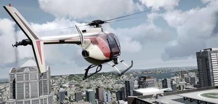 'Take on Helicopters': ponte a los mandos de un helicóptero a partir del 1 de Marzo