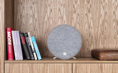 Dos de los altavoces de Libratone agregan compatibilidad con Spotify Connect