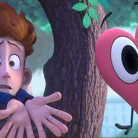 Este emotivo corto animado creado por un mexicano nos muestra una bella historia de amor entre dos chicos