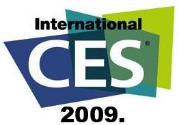Qué hemos visto en el CES 2009: productos