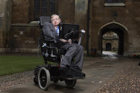 ¿La tecnología es una amenaza para la humanidad? Esto es lo que piensa Stephen Hawking