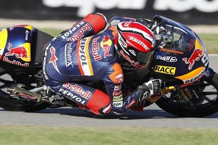 Marquez Red Bull Repsol