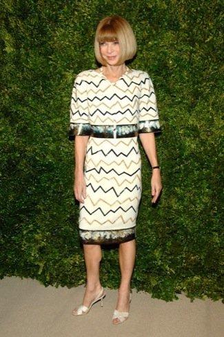 Anna Wintour CFDA Vogue Fashion Fund