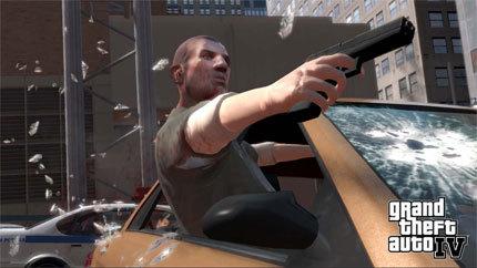 Así será el modo multijugador de 'GTA IV'