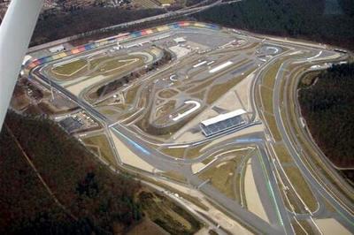 Malos tiempos para los circuitos de Formula 1