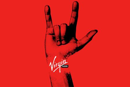 Virgin Mobile simplifica su oferta comercial en México: tres planes, el mayor con hasta 5 GB de datos