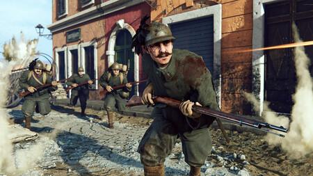 Isonzo, el nuevo FPS realista de los creadores de Verdun, llegará a PS5, Xbox Series X/S y PC en 2021