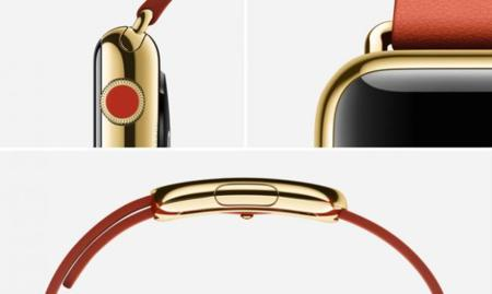 El Apple Watch de oro de 18 kilates podría superar los 1200 euros en su precio final