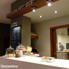 Foto 1 de 7 de la galería hotel-le-meridien en Decoesfera