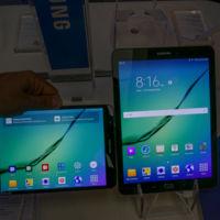 Samsung Galaxy Tab S2, primeras impresiones: compitiendo para ser el mejor tablet Android