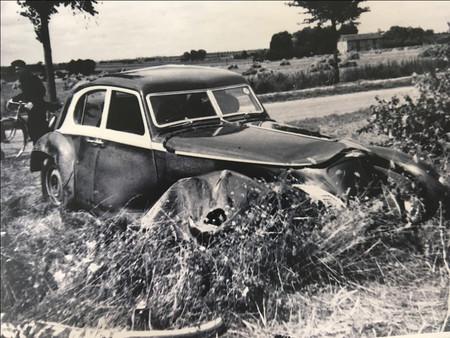 Bentley Corniche 1939 Mulliner