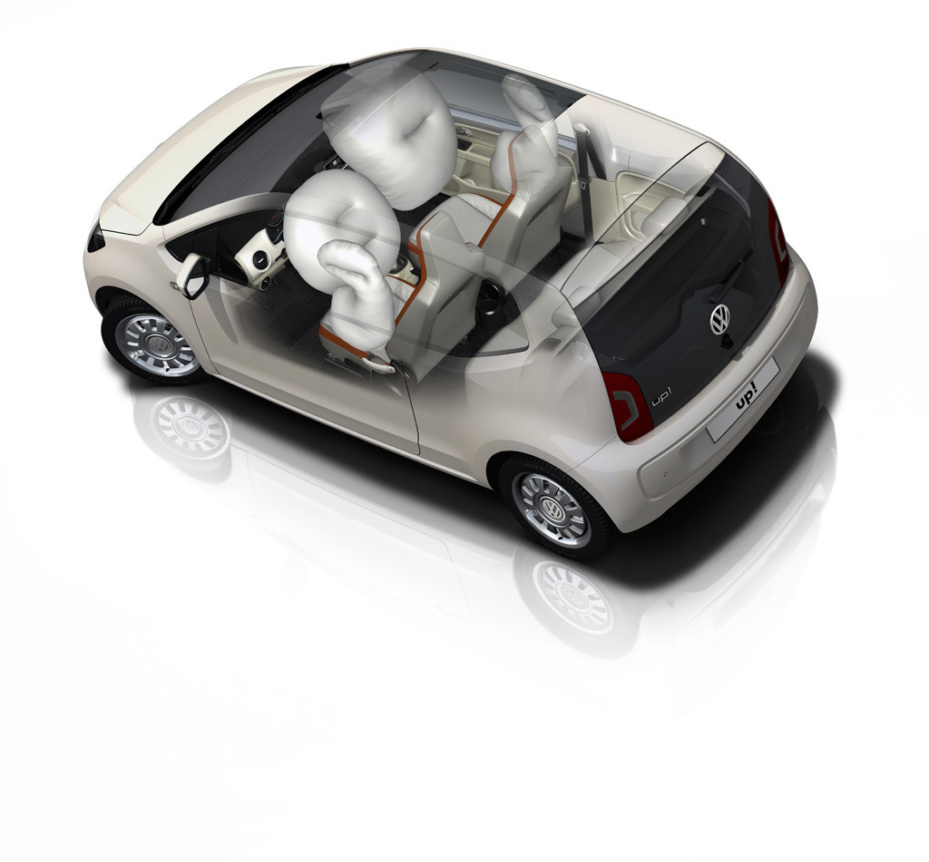 Foto de Volkswagen Up! (58/75)