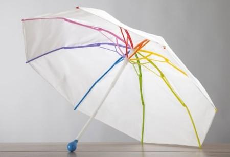 Ginkgo: dale un toque de color a la lluvia