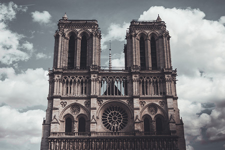 Catedral De Notre Dame Imagenes Antes Del Incendio 15 De Abril 3