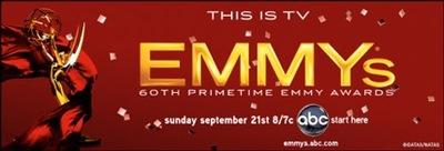 Los Emmy 2008 en directo