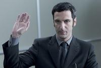 Ernesto Alterio protagoniza '7 pasos y medio', la ópera prima de Lalo García