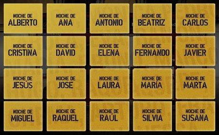 Madrid: bares con nombre propio y vino gratis