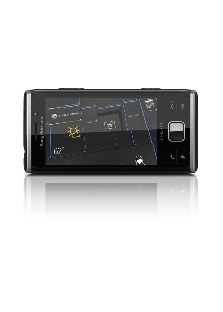 Foto de Sony Ericsson presenta el Xperia X2 (6/10)