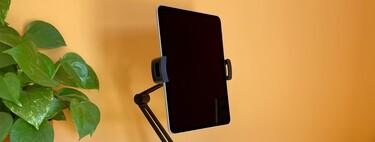 HoverBar Duo de TwelveSouth, el stand más versátil para nuestro iPad