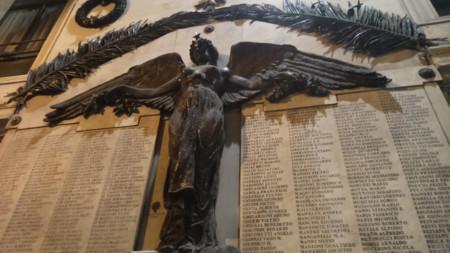 Memorial Roma