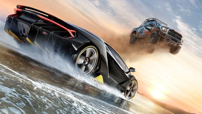 Analisis Forza Horizon 3