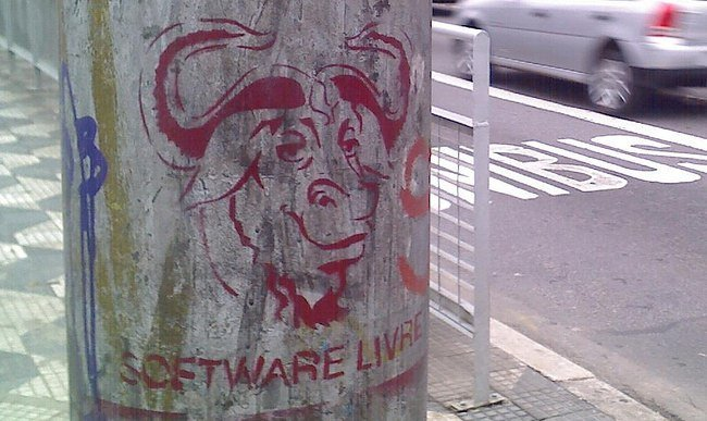 gnu software libre
