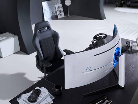 Samsung anuncia el Odyssey Neo G9, un impresionante monitor de 49 pulgadas con panel miniLED de 2.048 zonas y brillo de 2.000 cd/m2