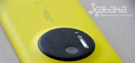 La cámara de 41 megapíxeles del Nokia 1020 ha encontrado un nuevo trabajo: secuenciador de ADN