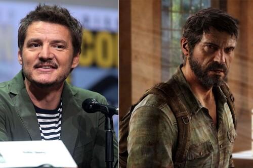 Pedro Pascal será Joel en 'The Last of Us': todo lo que sabemos hasta ahora de la adaptación de HBO del videojuego