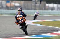 MotoGP Alemania 2014: victoria implacable para Jack Miller en Moto3