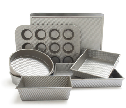 Equivalencias de moldes for Moldes de cocina