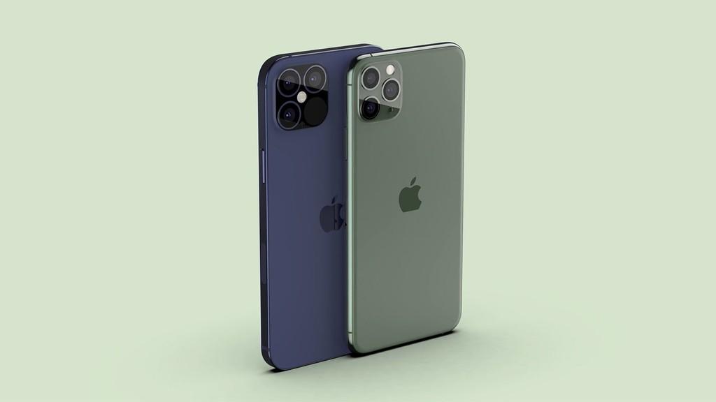 Los 120Hz no estarán en el iPhone 12, pero puede que lleguen en 2021 según el último informe de Kuo