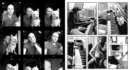 Selfissimo! y Storyboard, así son las dos nuevas aplicaciones experimentales fotográficas de Google
