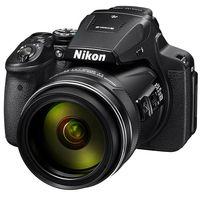 En eBay tienes el impresionante zoom de la bridge Nikon Coolpix P900, de importación, por sólo 369,99 euros