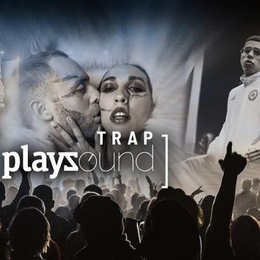 Playz organiza un concierto sorpresa en torno al trap: Golfito Lil, Muevoloreina o Afrojuice son los primeros confirmados