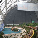 ¿Te gustan los parques acuáticos? Este es el más grande del mundo