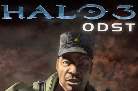 'Halo ODST', nos enseñan el modo Firefight y lo que mola el Sargento Johnson