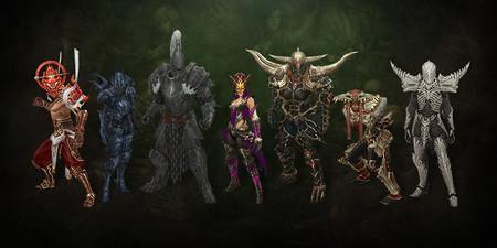 La temporada 11 de Diablo III comienza hoy mismo en todos los sistemas