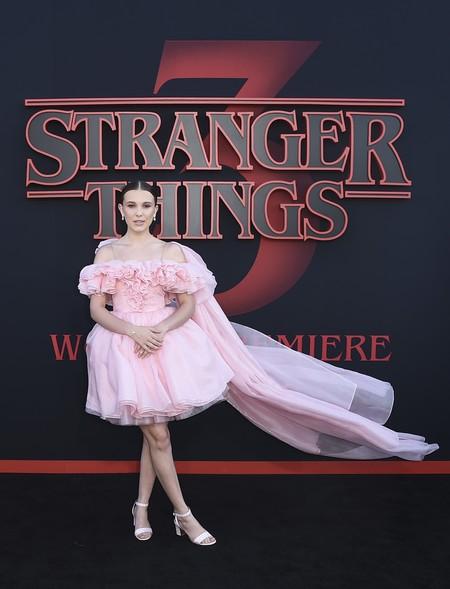 Stranger Things Esteno Tercera Temporada 12