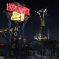 El mod remake de Fallout: New Vegas ya está disponible: Fallout 4 Project Mojave trae nuevas ubicaciones, criaturas, armas y más