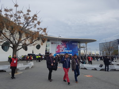 Mobile World Congress 2017, esperábamos más de ti
