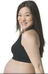 El sujetador adecuado para el embarazo