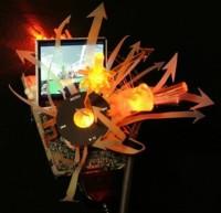 El iPod como obra de arte