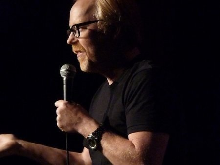 Adam Savage de los Cazadores de Mitos: SOPA podría destruir Internet tal y como lo conocemos